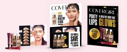 6167 CVS CoverGirl Portfolio