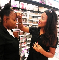 Cosmetic Promotions Makeup Artists & Beauty Experts
