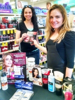 Product Sampling In-Store