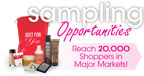 Sampling Opportunities
