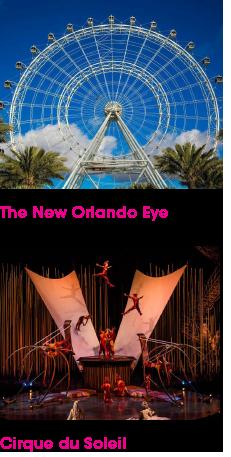 Orlando-Attractions