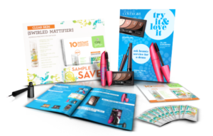 Cosmetic-Promotions-Publications
