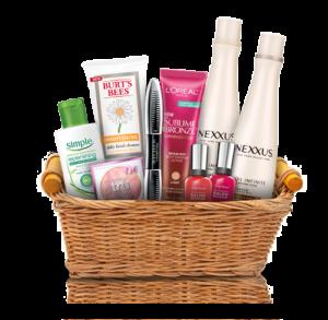 beauty-basket