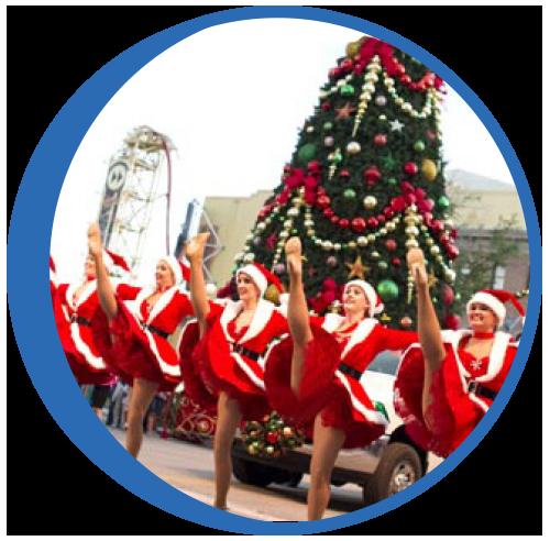 Holiday-Sampling-Program